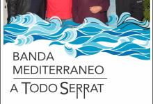 Photo of GRAN CEÑA SHOW … A TODO SERRAT