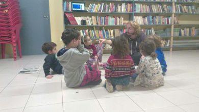 Photo of Taller de teatro y títeres para niños pequeños