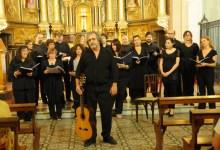 Photo of Convocan a integrar el elenco artístico del Coro de la Unicen
