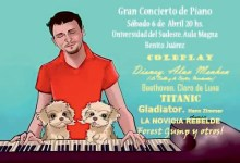 Photo of Gran Concierto de Piano