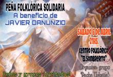 Photo of Peña Folklórica Solidaria