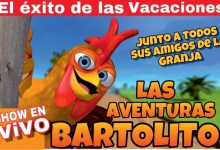 Photo of Las Aventuras de Bartolito