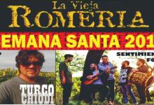 Photo of Agenda La Vieja Romería