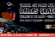 Photo of Damas Gratis en Tandil