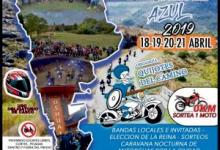 Photo of 30° Edición – encuentro Mototurismo