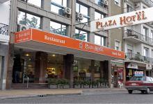 Photo of Argentino Urrutia en Plaza Hotel