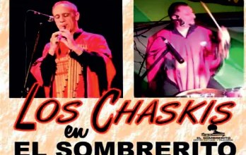 Photo of Los Chaskis en El Sombrerito