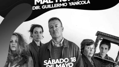 Photo of Los cinco grandes del mal humor