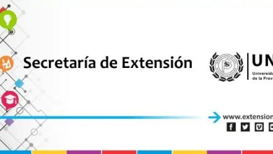 Photo of Actividades de la Secretaría de Extensión del Rectorado