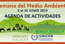 Photo of Nutrida agenda de actividades por la semana del ambiente
