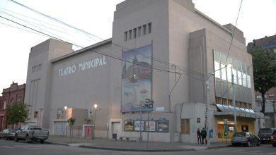 Photo of cartelera de espectáculos en el Teatro Municipal