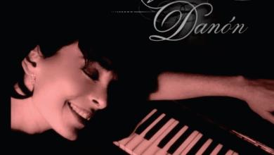 Photo of Viviana Danón en concierto en el Teatro Español
