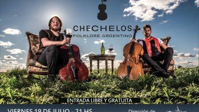 Photo of Chechelos