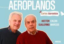 """Photo of """"Aeroplanos"""" en Tandil y Vela"""