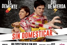 Photo of Sin domesticar