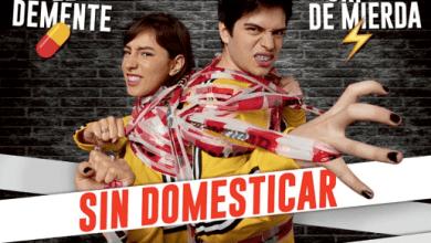 Photo of Sin domesticar