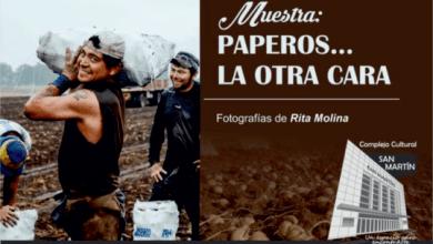 Photo of Muestra fotográfica en el Cultural San Martín