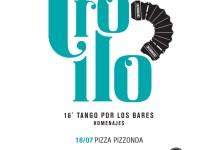 """Photo of Nueva función de """"Tango por los Bares"""""""