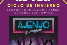 Photo of Continúa el ciclo de invierno «La Disco»!
