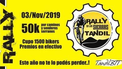 Photo of 16º Rally de Mountain Bike en las Sierras de Tandil
