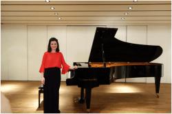 Photo of Piano Joven