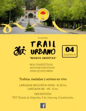 Photo of TRAIL URBANO