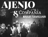 Photo of Ajenjo & Compañía en La Cautiva