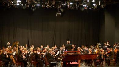 """Photo of Orquesta Sinfónica Municipal """"Mtro. M. Patané"""""""