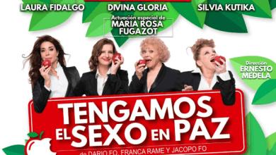 Photo of Tengamos el sexo en paz