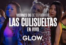 Photo of Las Culisueltas en GLOW