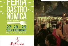 """Photo of La feria """"Sabores del Mundo"""""""