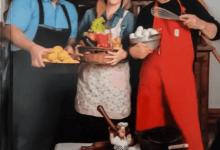 """Photo of Presentación del libro """"Propuestas para la cocina"""""""