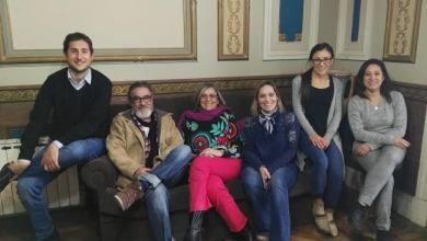 Photo of Se reunió el jurado de Autores Tandilenses