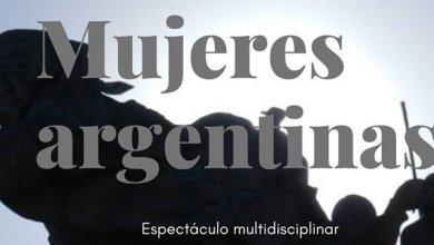 """Photo of """"Mujeres argentinas"""" en el Teatro del Fuerte"""