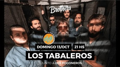 Photo of Los Tabaleros
