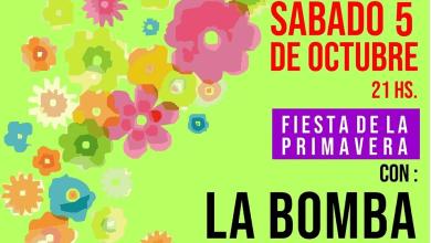 Photo of Fiesta de la Primavera