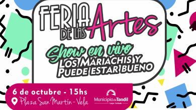 Photo of Feria de las Artes en Vela
