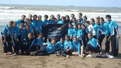 Photo of Selectiva Olavarría Fitness Group 2019