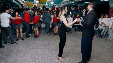 Photo of III Congreso Intercomunal de Tango
