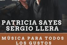 Photo of Patricia Sayes y Sergio Llera en La Cautiva