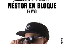 Photo of Nestor en Bloque en Glow