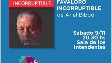 Photo of Programación 18° Feria del Libro