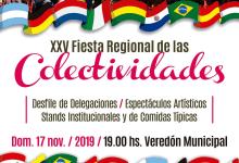 Photo of XXV Fiesta de las Colectividades