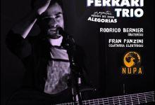 Photo of Mariano Ferrari Trio