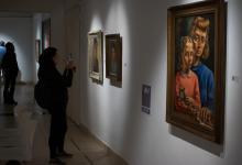 "Photo of Continúa en exhibición ""Colección Mumbat. Etapas de una construcción patrimonial"""