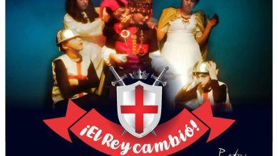 Photo of El Rey Cambio