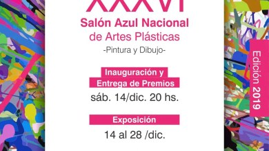 Photo of XXXVI Salón Nacional de Artes Plásticas.