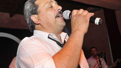 Photo of Jorge Zarate en la confitería del Plaza Hotel