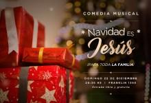 Photo of Navidad es Jesús