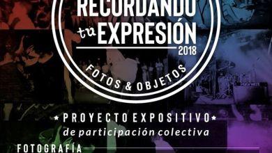 Photo of Recordando tu Expresión